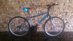0% GST Bicycle Basikal 26