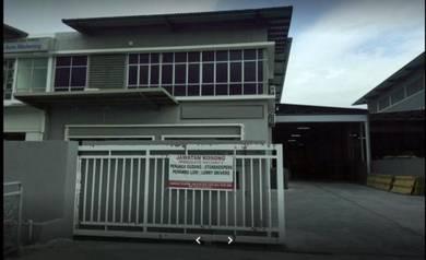 Kota Damansara (Semi-detached factory) *Direct Owner