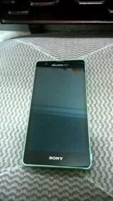 Sony Xperia ZR LTE 2gb ram 32gb