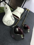 Onoff driver and wood 5 labospec golf