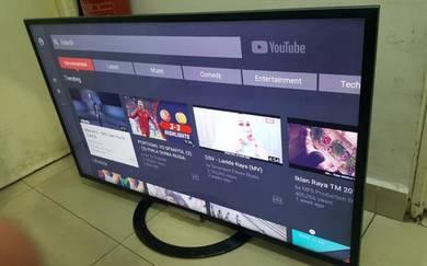 Sony bravia smart tv 46