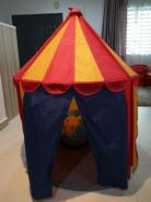 Play Tent for Sales