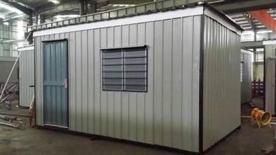 Cabin & Kontena / Container - Pahang