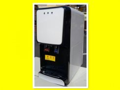 Water Filter Dispenser Alkaline x4
