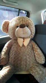 Prelove teddy bear