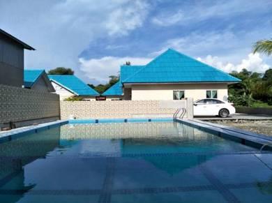 Homestay & Holiday Room Muraah Langkawi
