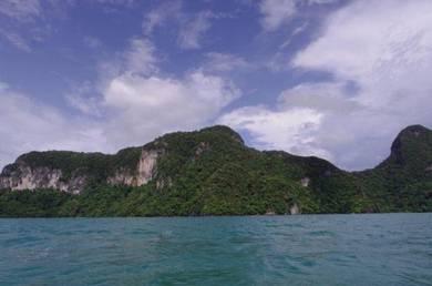 AMI Travel | Island Hopping Langkawi, Malaysia