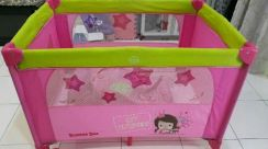 Baby lovely bed