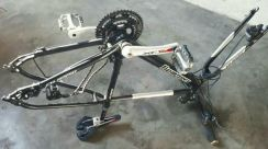 Body roadbike