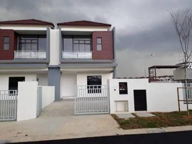 House for sale - Iskandar Puteri
