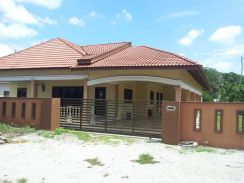 Kuantan Fully Furnished 1-Sty House For Rent