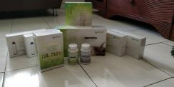 Healthy Slimming 1 Month Package
