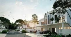 Freehold double storey superlink Putra Heights