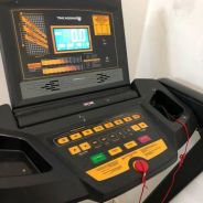 Takasima Treadmill Like New