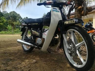 2008 Honda ex5