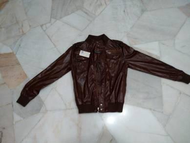 Biker's Jacket / Jaket Penunggang