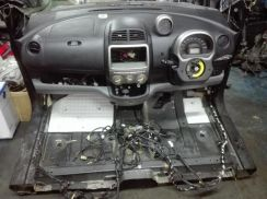 Dashboard passo racy 08 rd sport M manual for myvi
