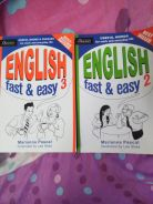 English Fast & Easy 2 /3