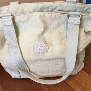 Kipling Tote Bag