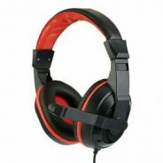 Noise Cancelling Headset With Mic