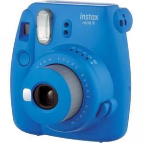 (ORIGINAL) Fujifilm instax mini 9 Instant Film Cam