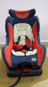 Sweet Cherry - baby car seat Utk dijual