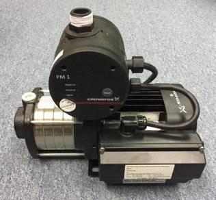Grundfos CM5-4PM1 Booster Water Pump Pam Air