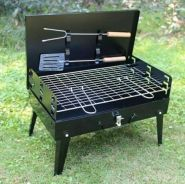 Portable Outdoor BBQ Grill (66)