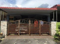 House medium cost renovation Kulim