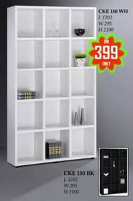Book case (M-CKE-150)20/06