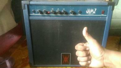 Amp 35wats murah