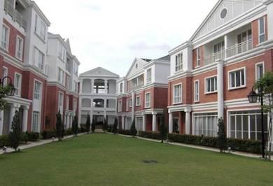 Mesra Terrace