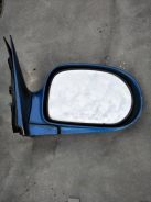 Naza ria side mirror right side autoflip
