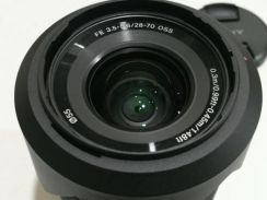 Sony FE 28-70mm f3.5-5.6 OSS (no box)