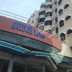 Bridgeview Condo