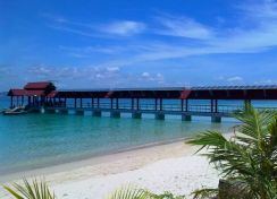 AMI Travel | 3D2N Snorkeling at Pulau Kapas