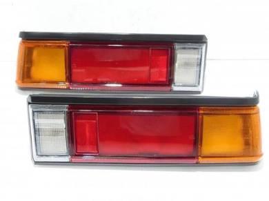 Toyota Corolla DX KE70 Tail Lamps Light 79-81 NEW