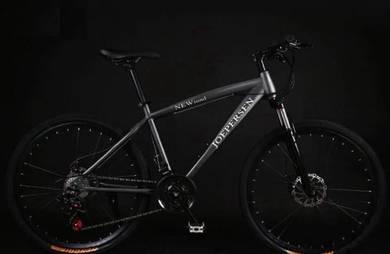 Basikal 26