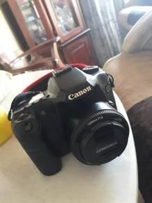 Camera canon 40d