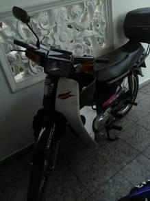 Ex5 hp