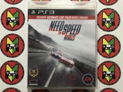 [USED]PS3 Need For Speed Rival