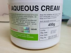 Aqueous Cream 450g