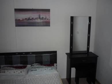 1 Bedroom flat in Luyang Lintas KK
