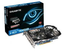 Amd radeon hd 7850 2gb windforce (mid gaming gpu)