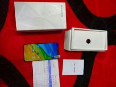 Lenovo Note 4x