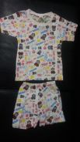 Thomad & friend kids suit (4-6yrs)