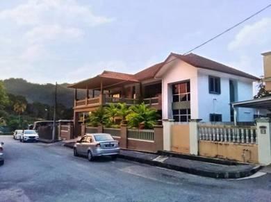 Lorong Sinar, Taman Matahari Naik, 11920 Bayan Lepas, Penang