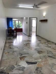 Metro Villa Apartment, Ampang Mewah (Corner Unit)