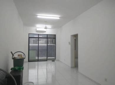 Jentayu Residensi Apartment (PF) For Rent Nearby Skudai