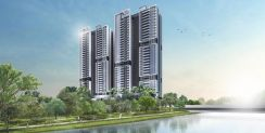 [3Bed2carpark 1000sqft] New Condo in Seri Kembangan Serdang